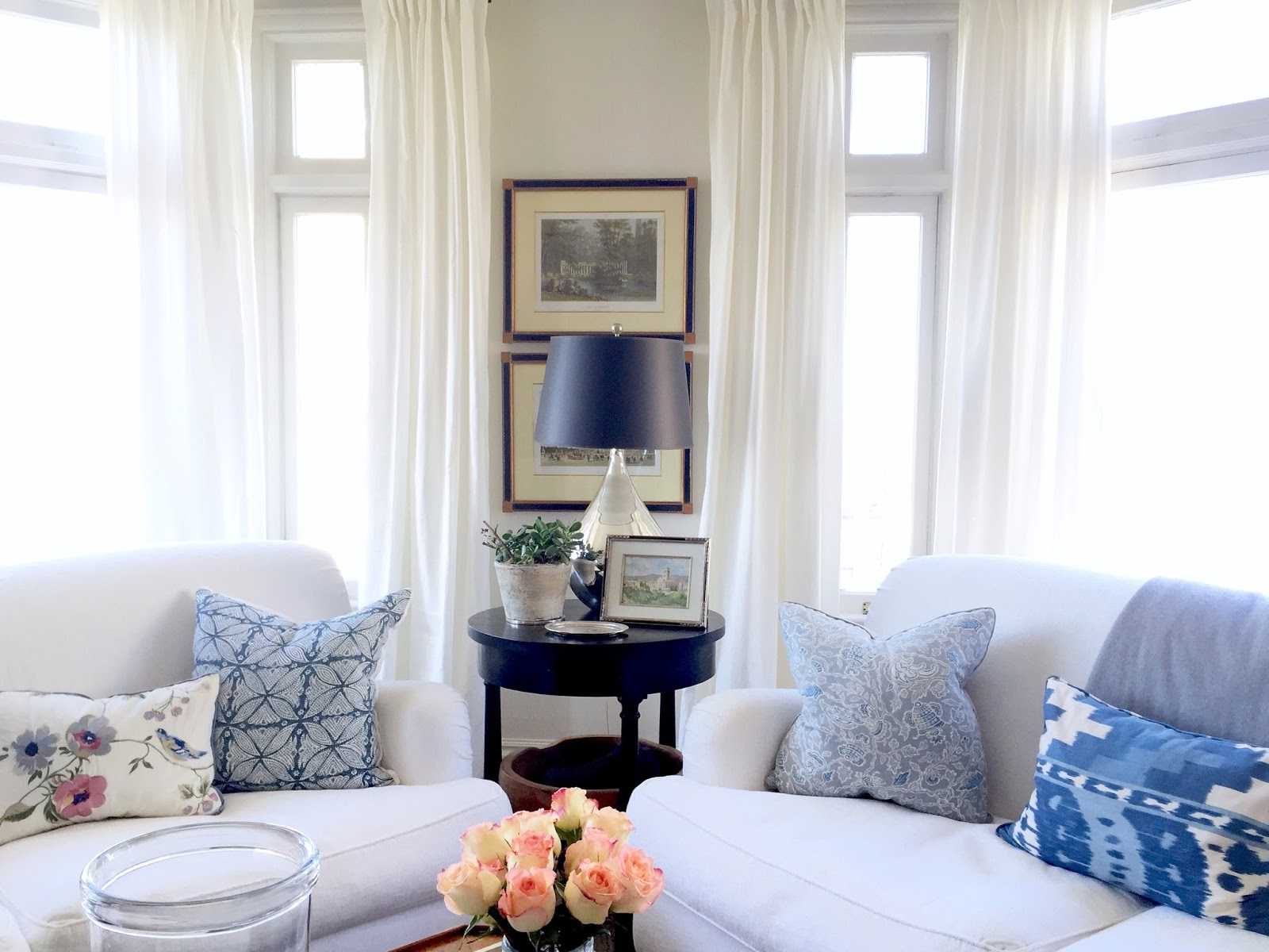 SMALL DECOR UPDATES FOR BIG IMPACT - Classic Casual Home