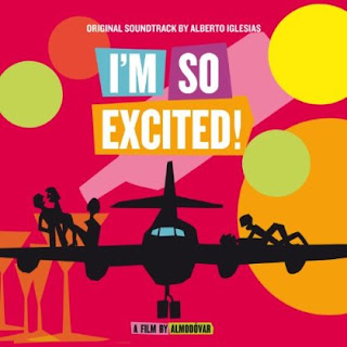 『I'm so Excited!』の歌 - 『I'm so Excited!』の音楽 - 『I'm so Excited!』のサントラ - 『I'm so Excited!』の挿入曲