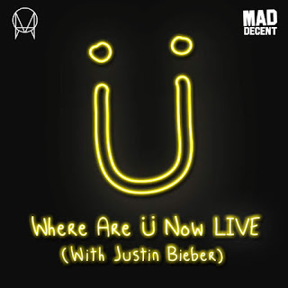Jack Ü, Skrillex & Diplo - Where Are Ü Now (with Justin Bieber) [Live] on iTunes