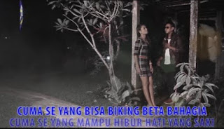 Lirik Lagu Ambon Thank You For Love - Mitha Talahatu & Evert Titahena
