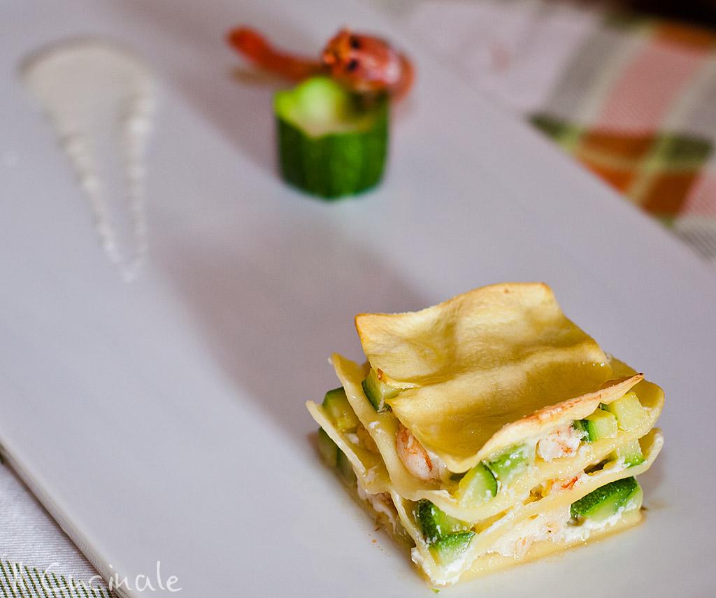 Primi piatti di pesce per natale ricetta ed ingredienti for Primi piatti di pesce