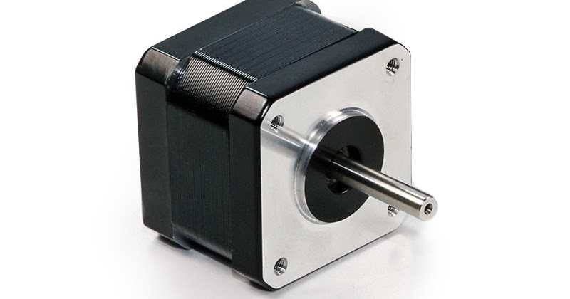 Industry automation blog types of stepper motor and their for Types of servo motor