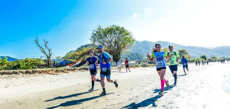 Desafio 28 Praias acrescenta etapa Central para 2019