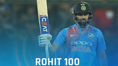 Rohit Sharma Latest HD Photo