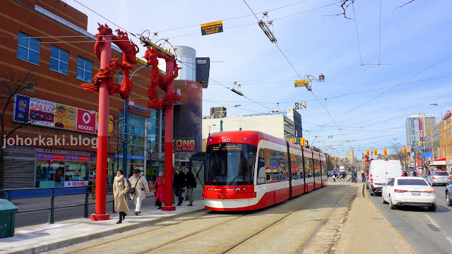 Toronto-New-Streetcars
