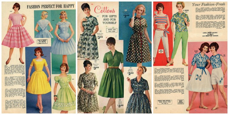 A Vintage Nerd, Lana Lobell Fashions, Vintage Fashion Designers, Lana Lobell 1950s Fashion, Lana Lobell 1960s Fashion, Vintage Fashion Blog