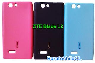 Carcasa ZTE Blade L2