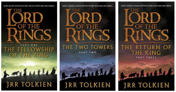 15 Gorgeous LORD OF THE RINGS Earrings
