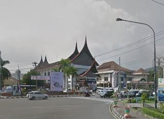 Lokasi ATM MANDIRI Setor Tunai (CDM) PADANG