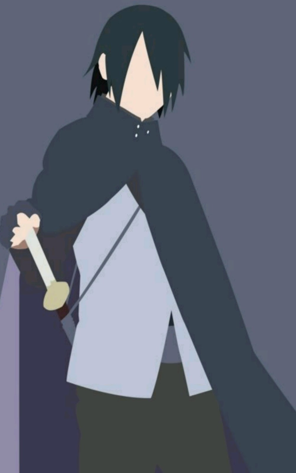 13. Download wallpaper uchiha sasuke vektor untuk android dan whatsApp chat