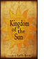 Kingdom of the Sun by Ariffa Bevin book cover