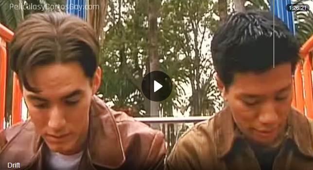CLIC PARA VER VIDEO DRIFT - PELICULA - Alemania - 2000