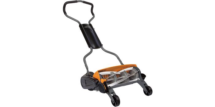 TechCinema: Choosing Your Best Lawn Mower Smartly
