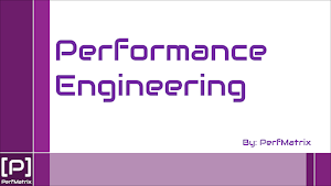 Performance Engineering Video Tutorial