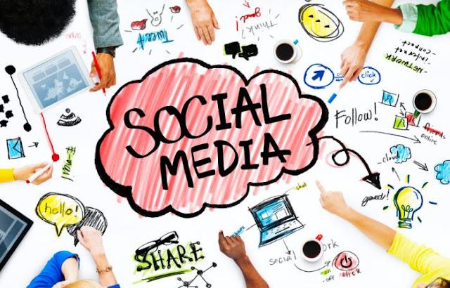 Apa Perbedaan Social Networking dan Social Media?