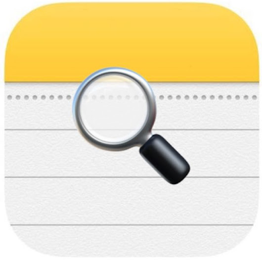How to Search in Notes on iPhone and iPad