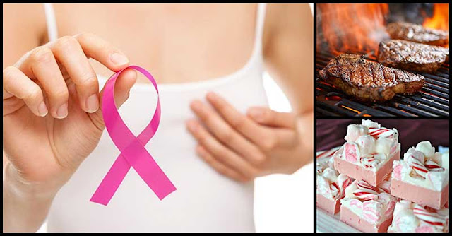 Foods To Avoid To Lower Breast Cancer Risk