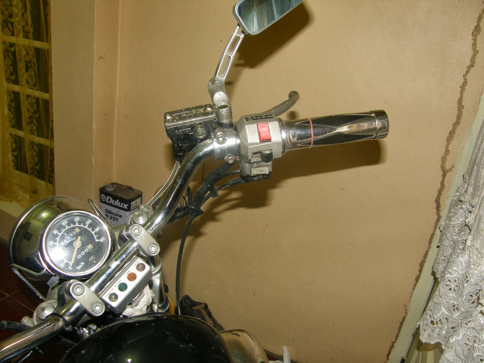Virago Xv400 Parts Pics And Contacts Yamaha 535 Xv500k Color Wiring Schematic How To Build A Voltage Regulator