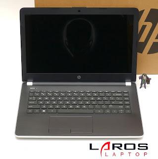 Laptop Baru HP 14-bw099TU Di Malang