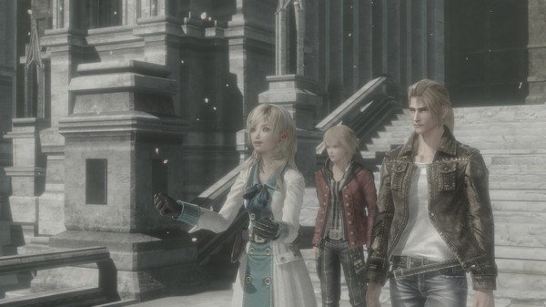Resonance of Fate End of Eternity 4K HD Edition PC Full Español