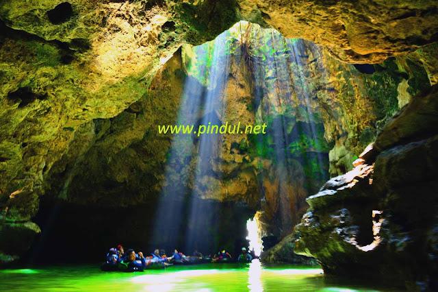 Foto Goa Pindul