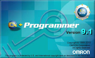 Cx one programmer