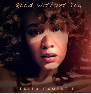 The RETURN of Paula Campbell with Hot New single!!!!