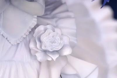 Figuras: Delicada figura de Kazusa Touma de White Album 2 - Myethos