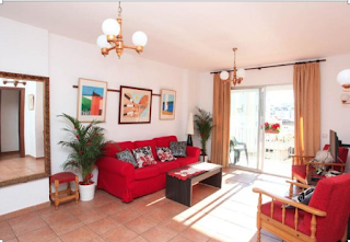 Fuengirola – Ultra modern all electric centrally located homey apartment.
