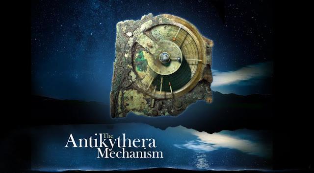 mekanisme antikythera