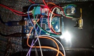 Membuat Alat Monitoring Kirim - Terima SMS Tegangan AC 220v
