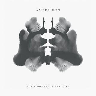 Amber Run - For A Moment, I Was Lost (2017) - Album Download, Itunes Cover, Official Cover, Album CD Cover Art, Tracklist