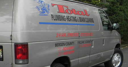 Drain Video Inspections in NJ