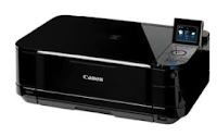 Download Driver Canon PIXMA MG5210 Printer