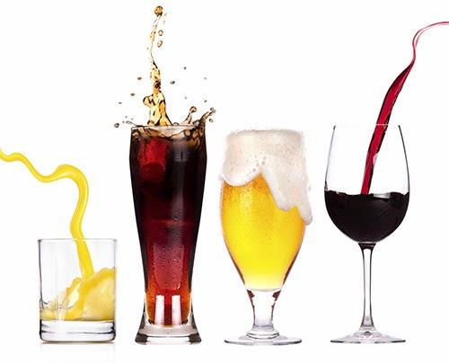 evita el alcohol si eres diabético