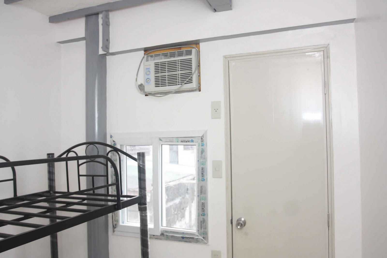 Rooms for rent in Cubao area, near Araneta center