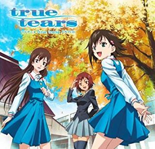 جميع حلقات انمي True Tears مترجم عدة روابط