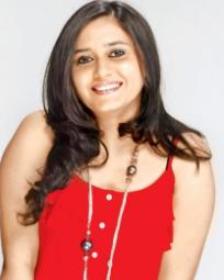 Priya Saraiya songs, age, wiki, biography
