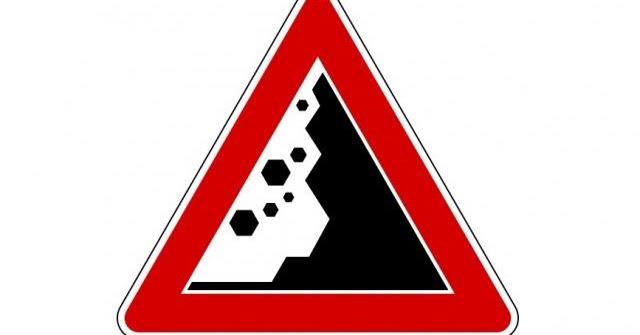 ATTENZIONE: caduta italopitechi (stavolta di Monte dei Pacchi...)