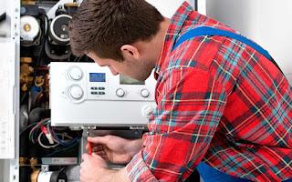 Mejore la eficiencia energética con su caldera