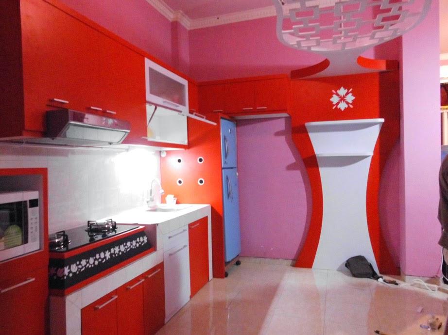 Trend Kitchen Set Desain 2015 01