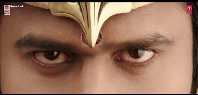 Shot By Shot Analysis Of Baahubali's Trailer By #teammusti