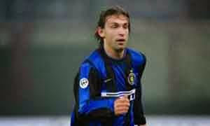 Andrea Pirlo (Inter ke AC Milan)