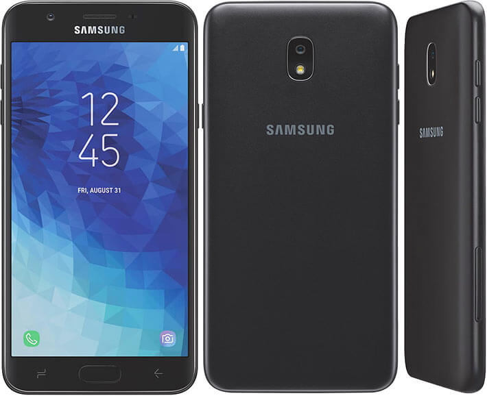 Full Firmware For Device Samsung Galaxy J7 2018 SM-J737T1
