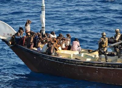 failed somalien pirates