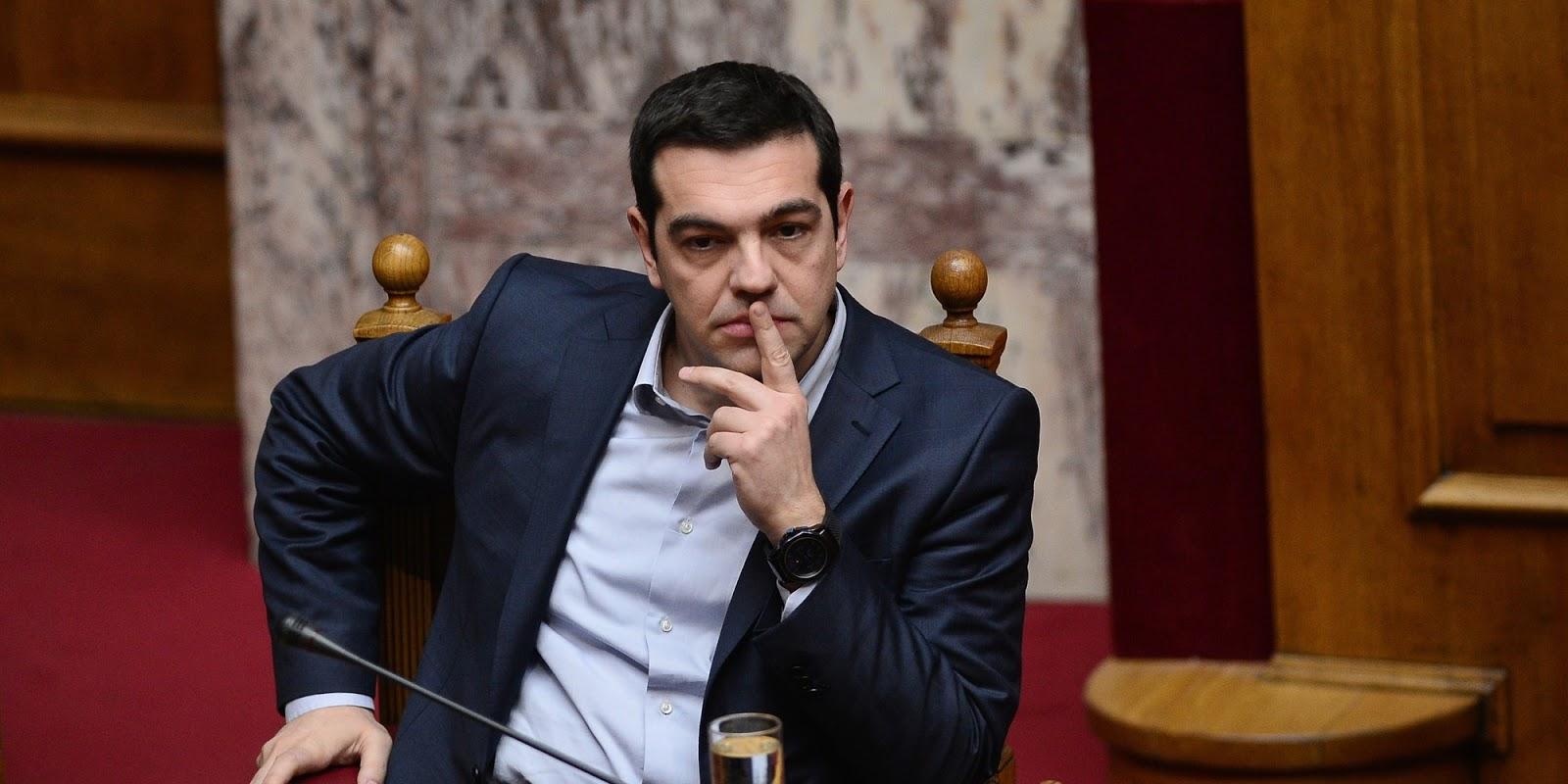 Δημοψήφισμα από τον Τσίπρα για κατάργηση του ΣτΕ;
