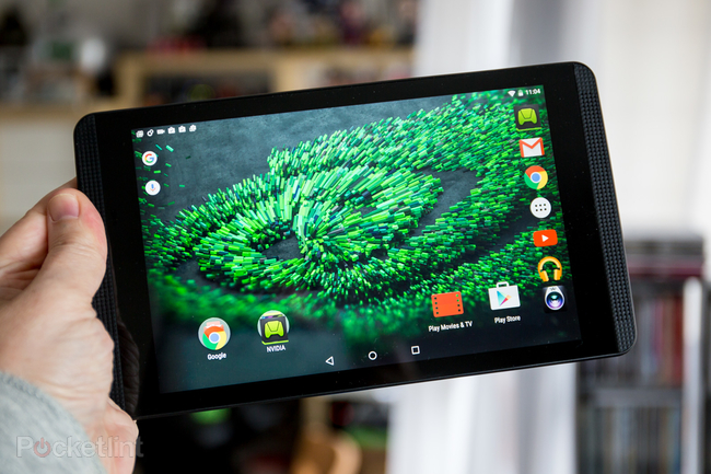 NVIDIA Shield Tablet K1 Review