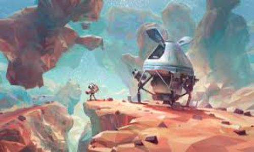 Download Astroneer Highly Compressed