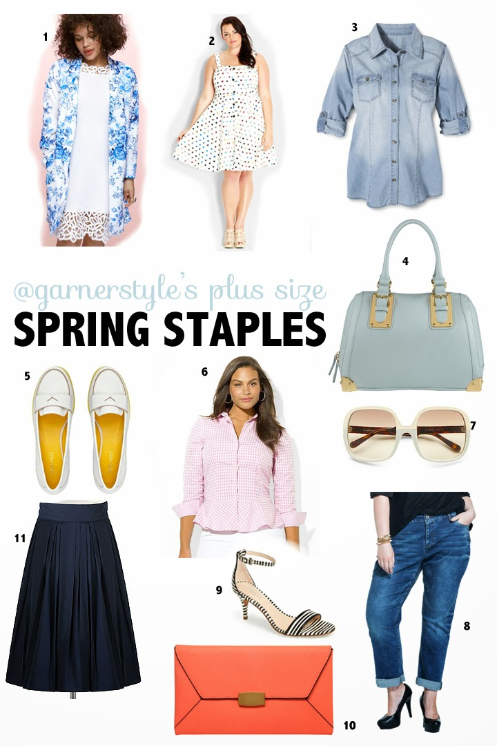 Spring Closet Staples, Plus size Fashion, Plus Size Spring Coat