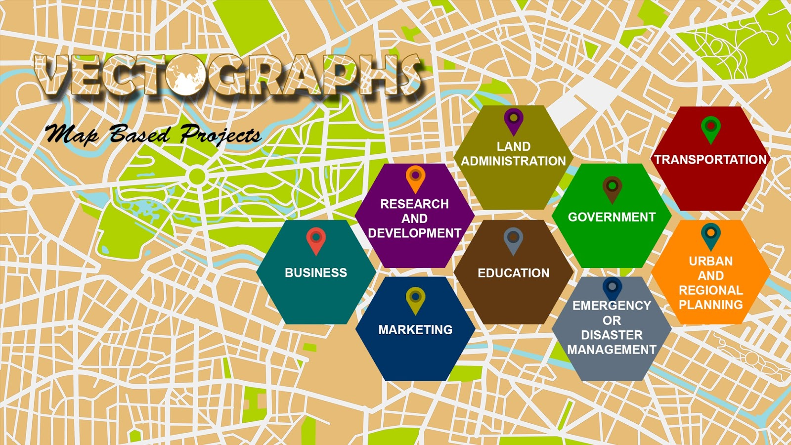 Space computer education gis courses gis courses 1betcityfo Gallery